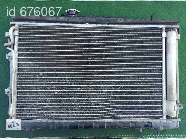 продам Радиатор кондиционера 976062F000 на  Kia Cerato киа черато бу в Черновцах