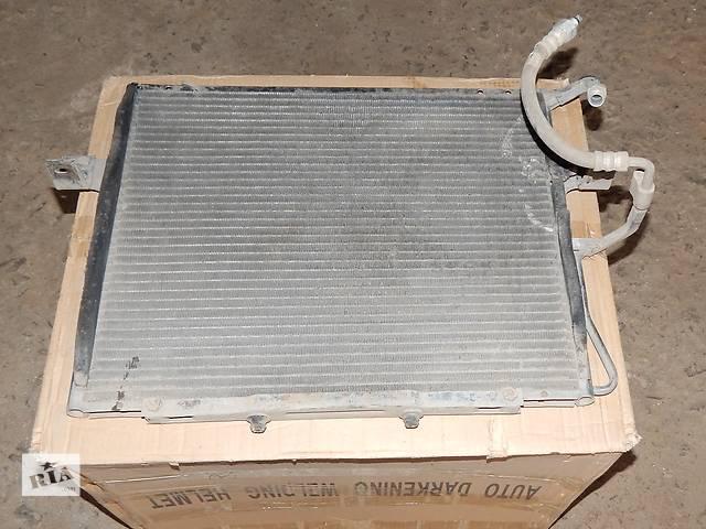 продам Б/у радиатор кондиционера для легкового авто Kia Sportage бу в Луцке