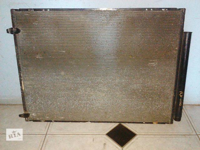 бу Б/у радиатор кондиционера для легкового авто Lexus RX300-350 в Киеве