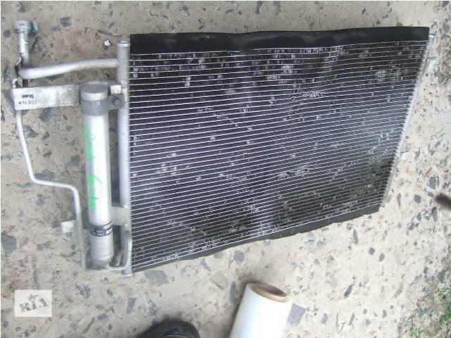 Б/у радиатор кондиционера для легкового авто Mazda 3- объявление о продаже  в Ровно