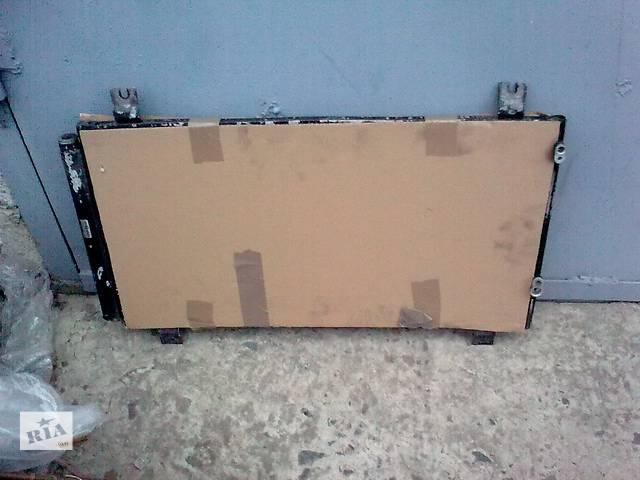 купить бу Б/у радиатор кондиционера для легкового авто Mitsubishi Grandis в Ровно