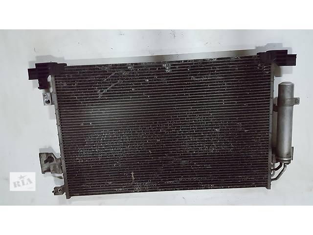 бу Б/у радиатор кондиционера для легкового авто Mitsubishi Lancer X в Ровно