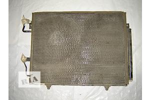 б/у Радиаторы кондиционера Mitsubishi Pajero Wagon