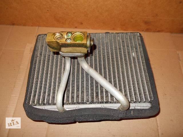 Б/у радиатор кондиционера для легкового авто Opel Vectra B- объявление о продаже  в Каменском (Днепропетровской обл.) (Днепродзержинск)