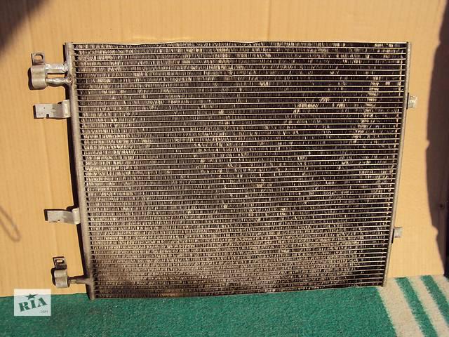 продам Б/у радиатор кондиционера для легкового авто Opel Vivaro бу в Каменском (Днепродзержинске)