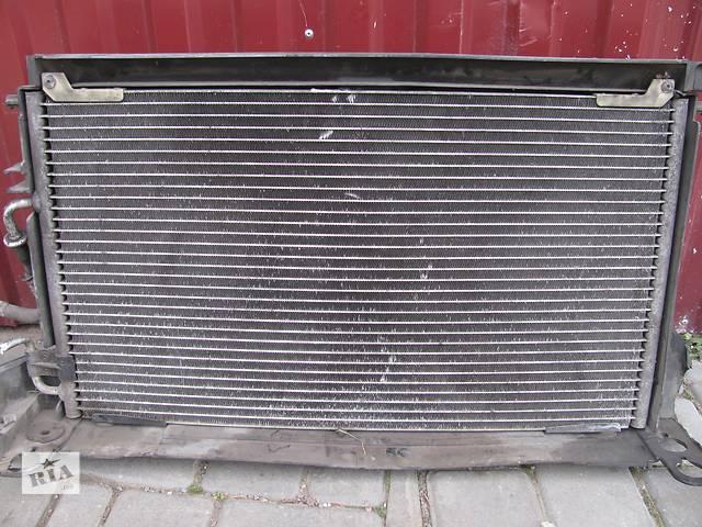Б/у радиатор кондиционера для легкового авто Peugeot 406- объявление о продаже  в Яворове (Львовской обл.)