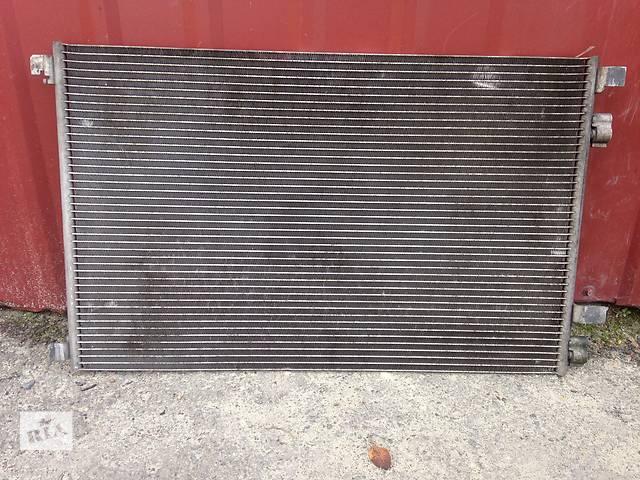 купить бу Б/у радиатор кондиционера для легкового авто Renault Megane II в Луцке
