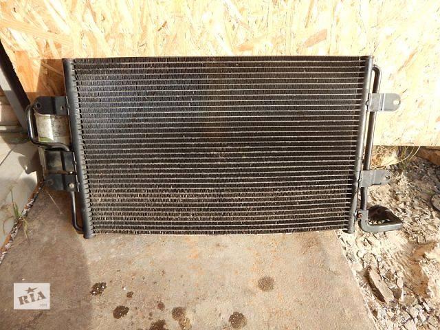 продам Б/у радиатор кондиционера для легкового авто Skoda Octavia бу в Костополе