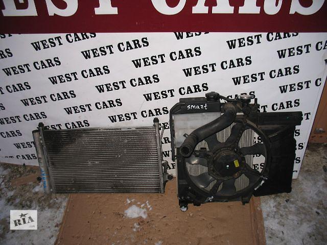 купить бу Б/у радиатор кондиционера для легкового авто Smart City 2002 в Луцке