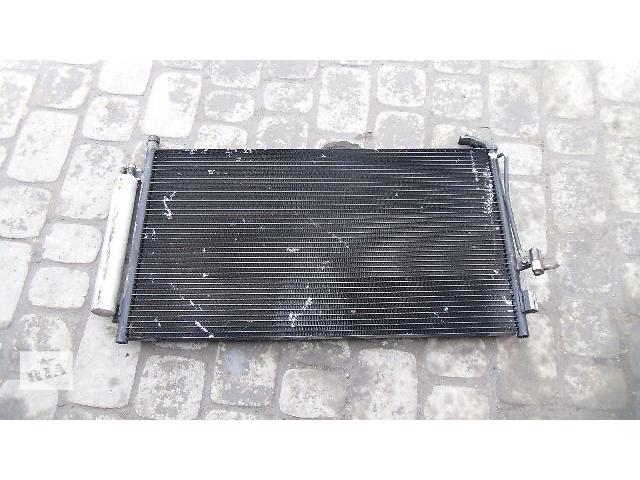 Б/у радиатор кондиционера для легкового авто Subaru Forester 2007- объявление о продаже  в Коломые