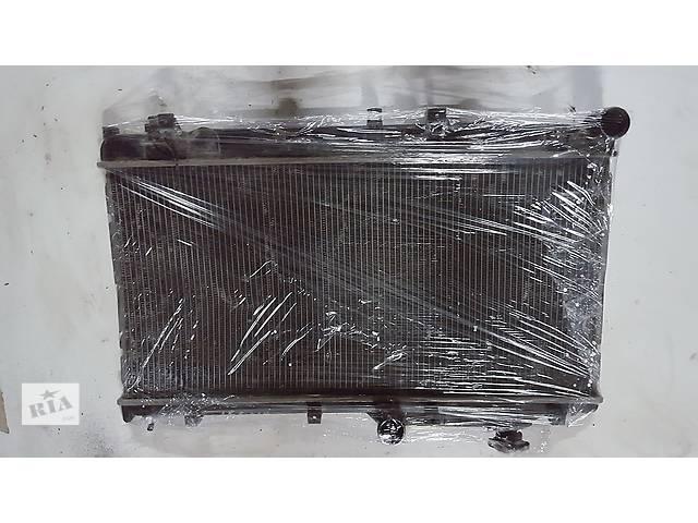 Б/у радиатор кондиционера для легкового авто Subaru Legacy- объявление о продаже  в Ровно