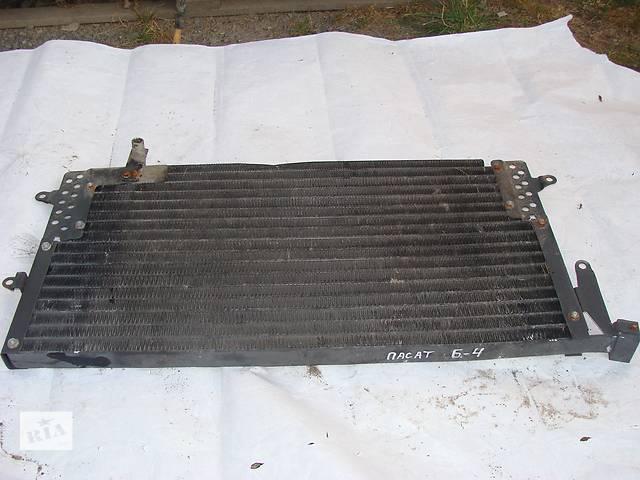 бу Б/у радиатор кондиционера для легкового авто Volkswagen Passat B3 в Черкассах