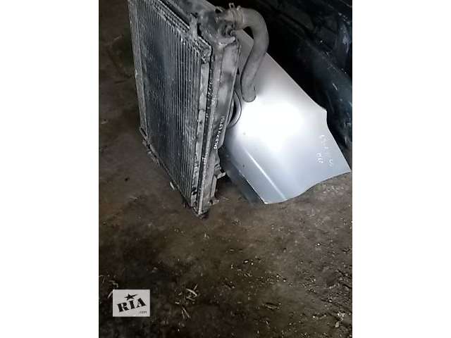 продам Б/у радиатор кондиционера для легкового авто Volkswagen Sharan 1999 бу в Бучаче