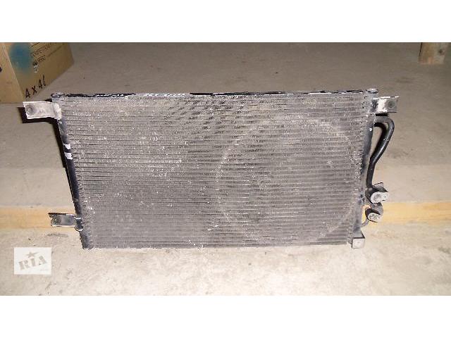 бу Б/у радиатор кондиционера для легкового авто Volvo V40 2000 в Коломые