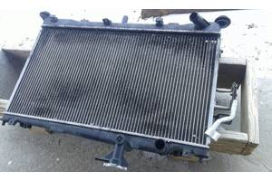 б/у Радиатор кондиционера Mazda 6