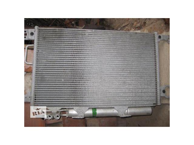 Б/у радиатор кондиционера для  Mercedes A 203 500 21 54- объявление о продаже  в Ивано-Франковске