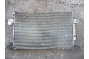 б/у Радиатор кондиционера Mitsubishi Lancer X