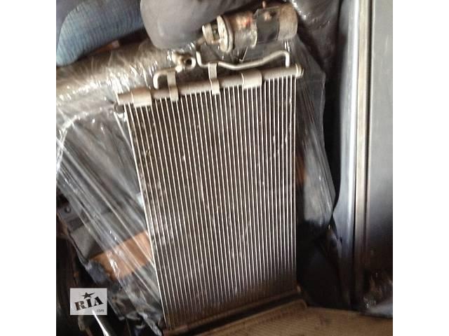 продам Б/у радиатор кондиционера для седана Daewoo Leganza бу в Ровно