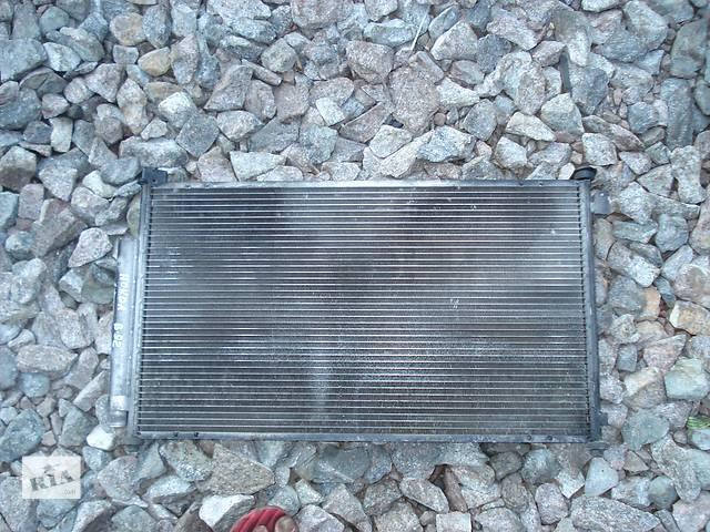 купить бу Б/у радиатор кондиционера для седана Honda Accord в Киеве