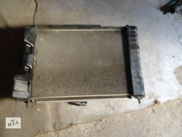 Б/у радиатор кондиционера для седана Hyundai Accent- объявление о продаже  в Киеве