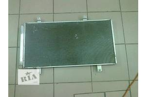 б/у Радиатор кондиционера Toyota Camry