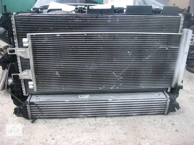 продам Б/у радиатор кондиционера Fiat Ducato 2.3 2014- бу в Ровно