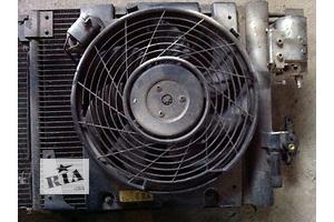 б/у Радиатор кондиционера Opel Astra G
