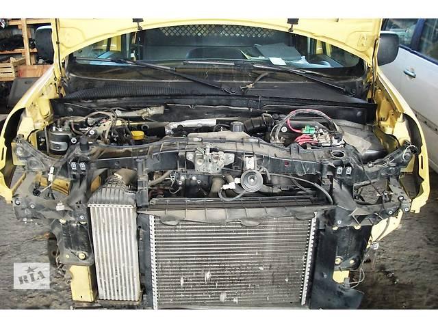 продам Б/у Радиатор кондиционера Renault Kangoo Рено Кенго2 1,5 DCI бу в Рожище
