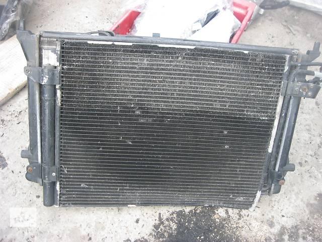 купить бу Б/у радиатор кондиционера Volkswagen Caddy в Ровно