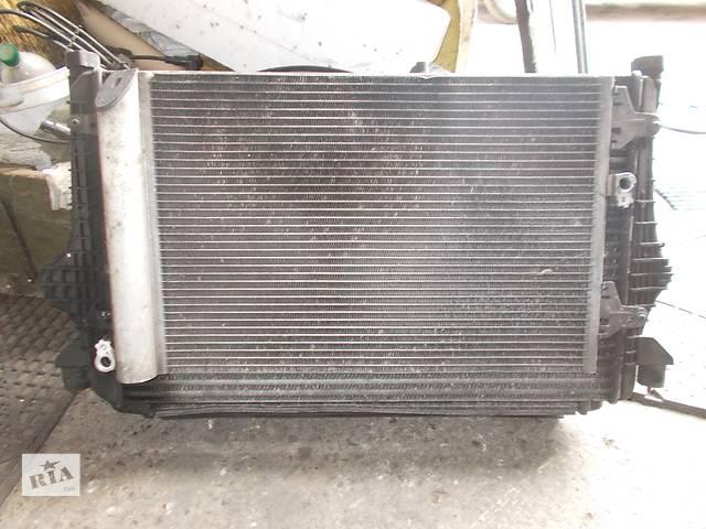 продам Б/у Радиатор Легковой Seat Alhambra 1.9 tdi 2001-2010 бу в Стрые