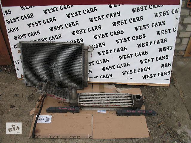 бу Б/у радиатор масла для легкового авто Kia Sorento 2004 в Луцке