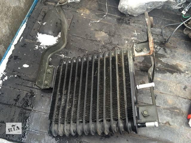 продам Б/у радиатор масла для легкового авто Mitsubishi Outlander бу в Киеве