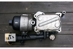 б/у Радиатор масла Opel Combo груз.