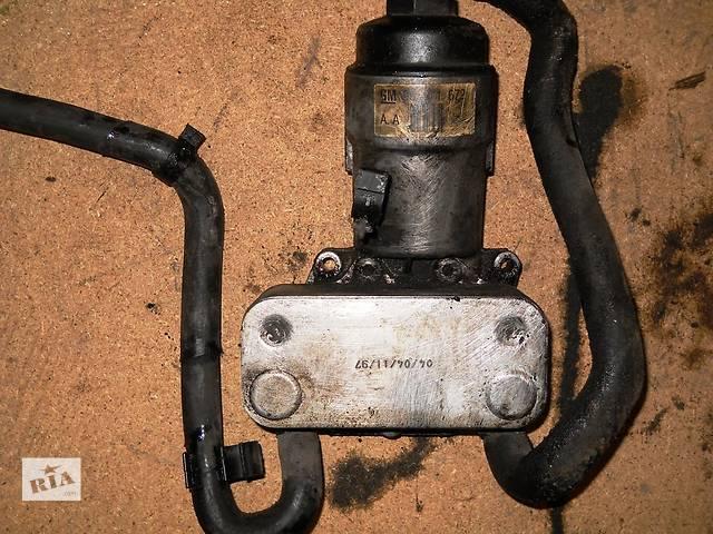купить бу Б/у радиатор масла для легкового авто Opel Vectra B в Херсоне