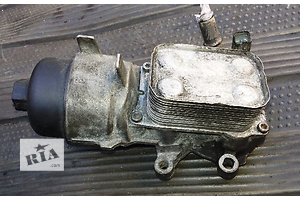 б/у Радиатор масла Peugeot Expert груз.