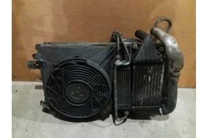 б/у Радиаторы масла Opel Astra G