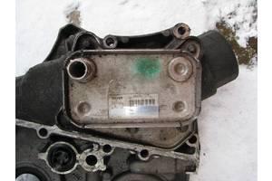 б/у Радиаторы масла Mercedes C 200