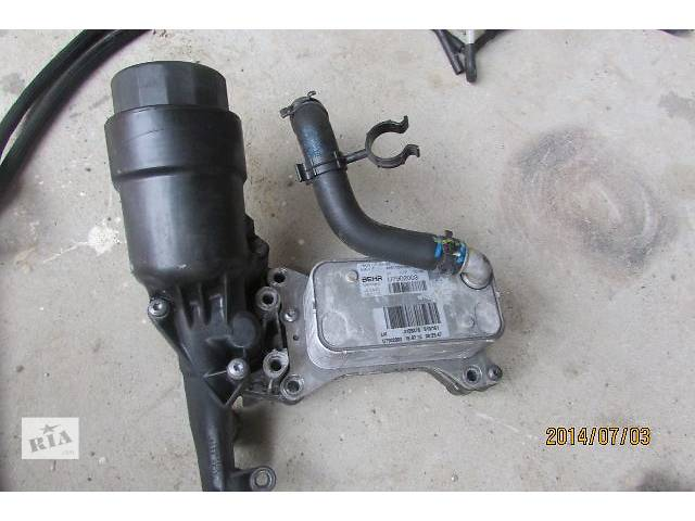 продам Б/у радиатор масла Теплообменник A6511800665 для легкового авто Mercedes Sprinter 2009 бу в Хусте