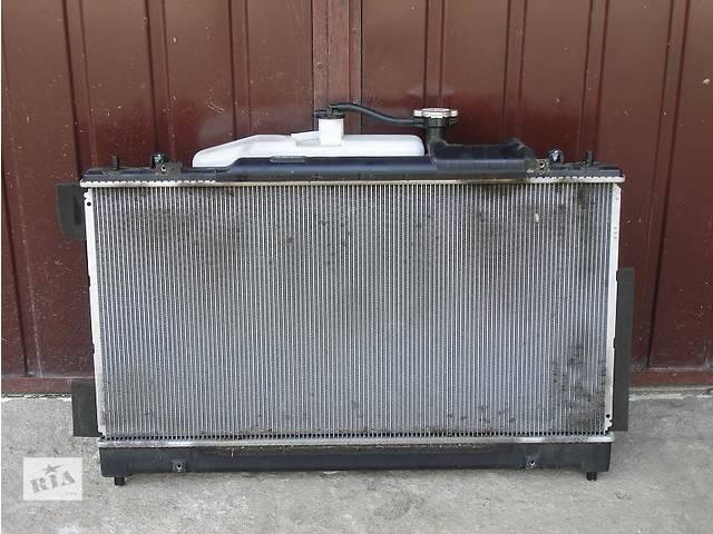продам Б/у радиатор Mazda 6 бу в Киеве