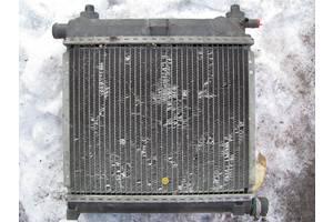 б/у Радиаторы Mercedes 190