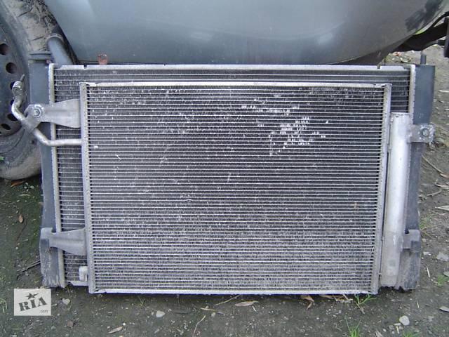 Б/у радиатор Mitsubishi Colt- объявление о продаже  в Киеве