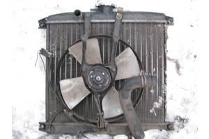 б/у Радиаторы Nissan Micra