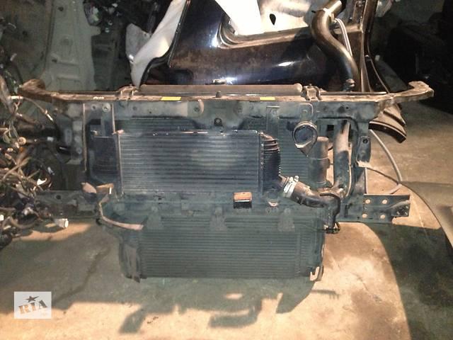 продам Б/у радиатор Nissan Pathfinder бу в Киеве