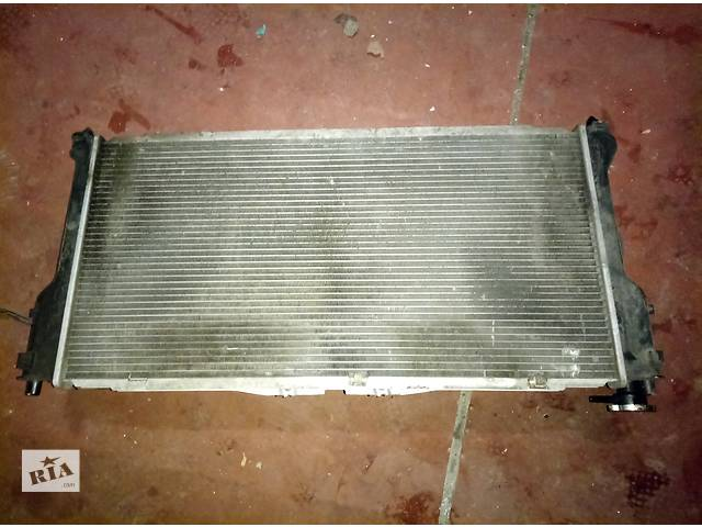 купить бу Б/у радиатор охлаждения для седана Mazda 626 GF в Первомайске (Николаевской обл.)