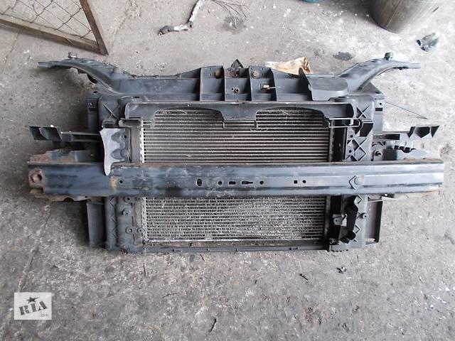 Б/у радиатор охлаждения Ford Fiesta- объявление о продаже  в Стрые
