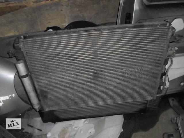 продам Б/у Радиатор осн., интеркуллера Mercedes Sprinter W906 Мерседес Спринтер 2006-2012г.г. бу в Рожище