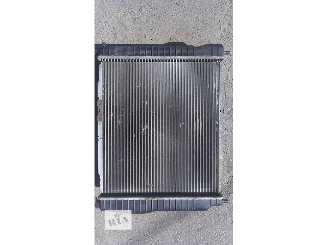 бу Б/у радиатор основной для легкового авто Chevrolet Aveo в Виннице