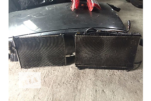 б/у Радиаторы Chevrolet Tacuma