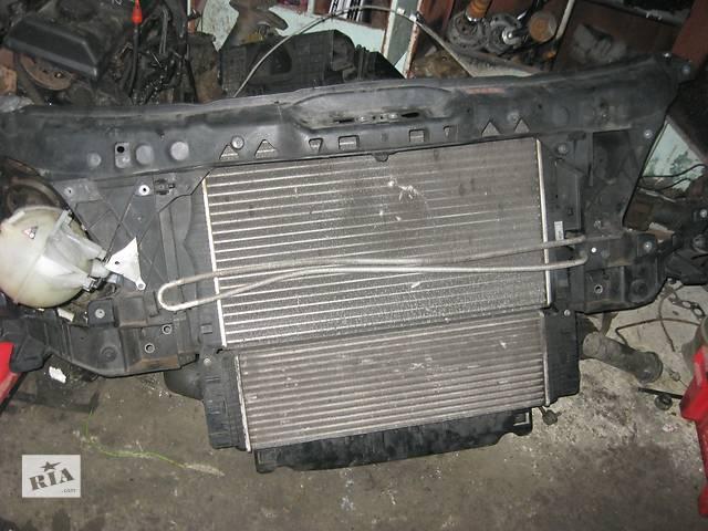 бу Б/у радиатор основной Mercedes Sprinter 2.2 cdi 2006- в Ровно