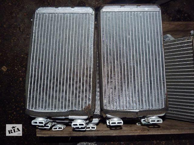 купить бу Б/у радиатор печки для автобуса Renault Master 2.5 2006 года в Звенигородке (Черкасской обл.)